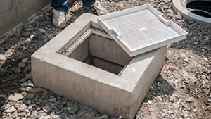 Grease Traps